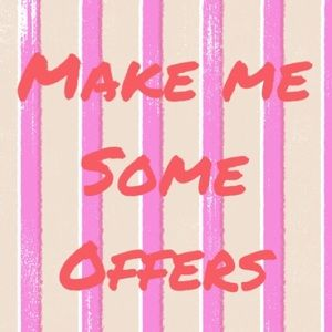 Other - Offers are always welcome!!